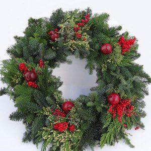 Premium Wreaths